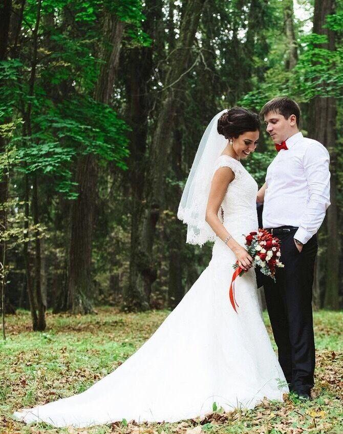 Фото 15832876 в коллекции Свадьба - Стилист-визажист Angelika Romanova