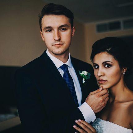 Координация свадебного дня, 2 координатора