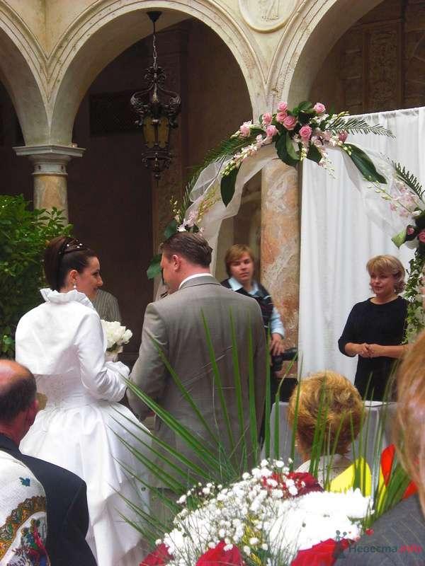 Фото 76546 в коллекции моя любимая работа)))) - Ольга ZAGS_ведущая церемонии бракосочетания