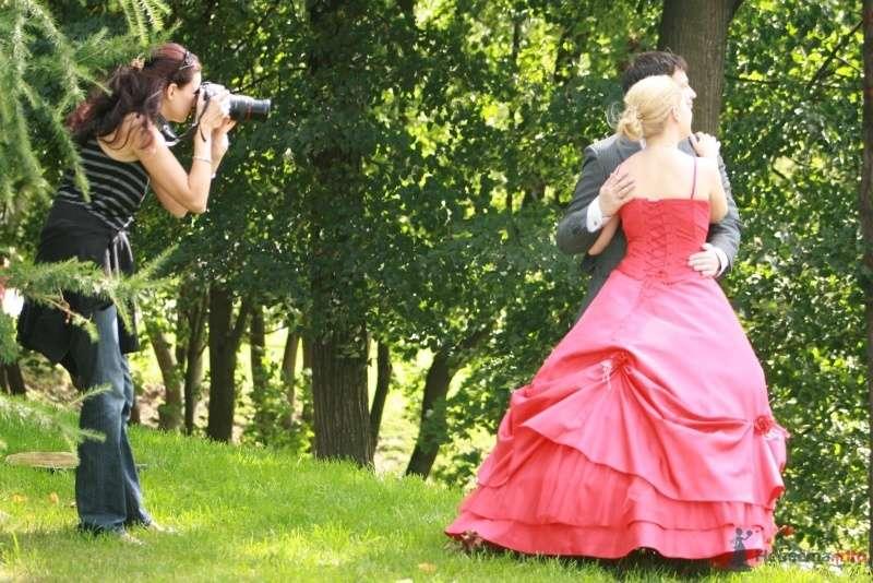 Фото 35744 в коллекции Рабочие моменты фотосесии невест - Фотограф Мария Стеклова