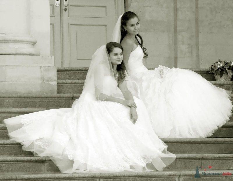 """Фото 35764 в коллекции фотосессия """"невест"""" - Фотограф Мария Стеклова"""