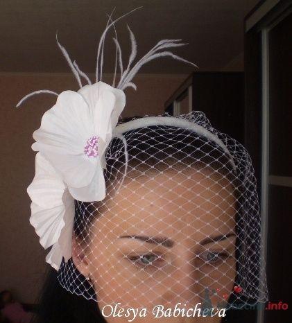 Фото 33250 в коллекции Свадебные вуали! - Алисик