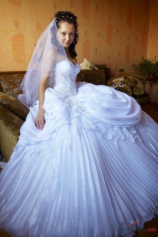 Фото 61205 в коллекции Свадьба! - Tashechka