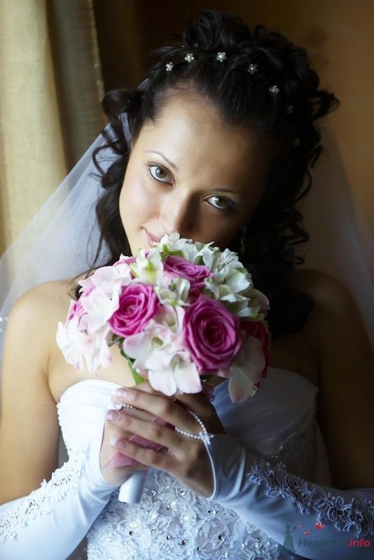 Фото 61208 в коллекции Свадьба!
