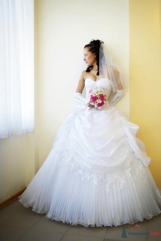 Фото 61214 в коллекции Свадьба! - Tashechka