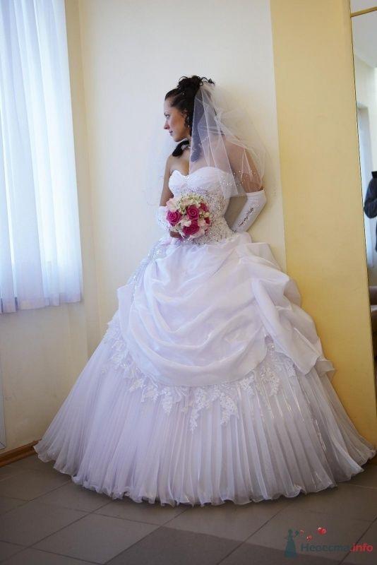 Фото 61240 в коллекции Свадьба! - Tashechka