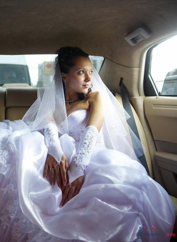 Фото 61256 в коллекции Свадьба! - Tashechka