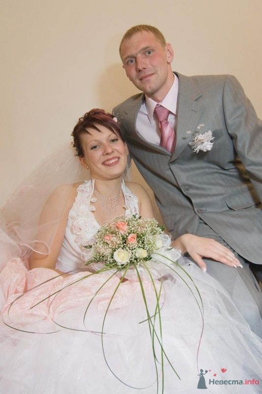 Фото 58702 в коллекции моя свадьба - katenka
