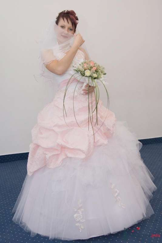 Фото 58705 в коллекции моя свадьба - katenka