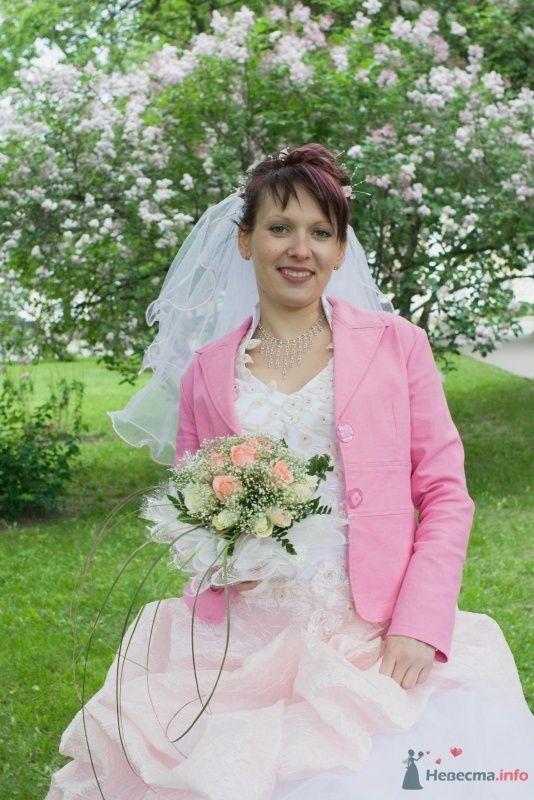 Фото 58706 в коллекции моя свадьба