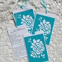 Эксклюзивные приглашения на свадьбу. Цветы пиона вырезаны вручную! Приглашения разработаны специально под цветовую гамму свадьбы и с учетом стилистики торжества. Возможно разработать дизайн под любую свадьбу: это могут быть,цветы,бабочки,инициалы, венз