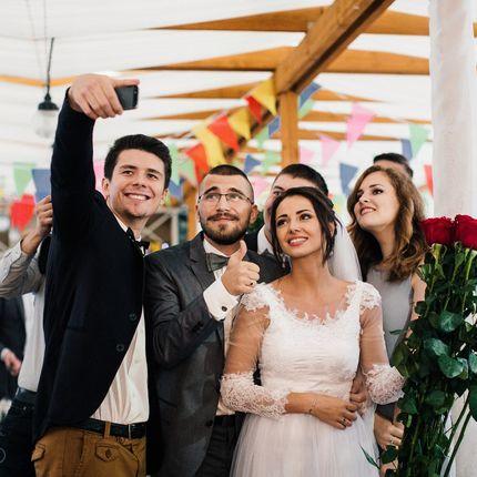 """Оформление свадьбы - пакет """"Доступное"""""""