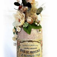 Послание в бутылки.... то что навсегда сохранит Ваше признание в любви...