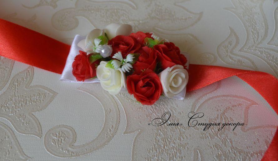 Фото 14103630 в коллекции Свадебные аксессуары - Оформитель Лия Эмирова