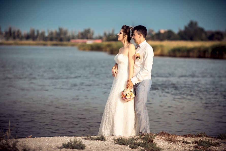 Фото 17102390 в коллекции Портфолио - Свадебный координатор Дарья Шостак