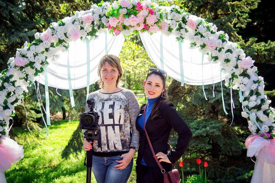 Фото 17102638 в коллекции Портфолио - Свадебный координатор Дарья Шостак