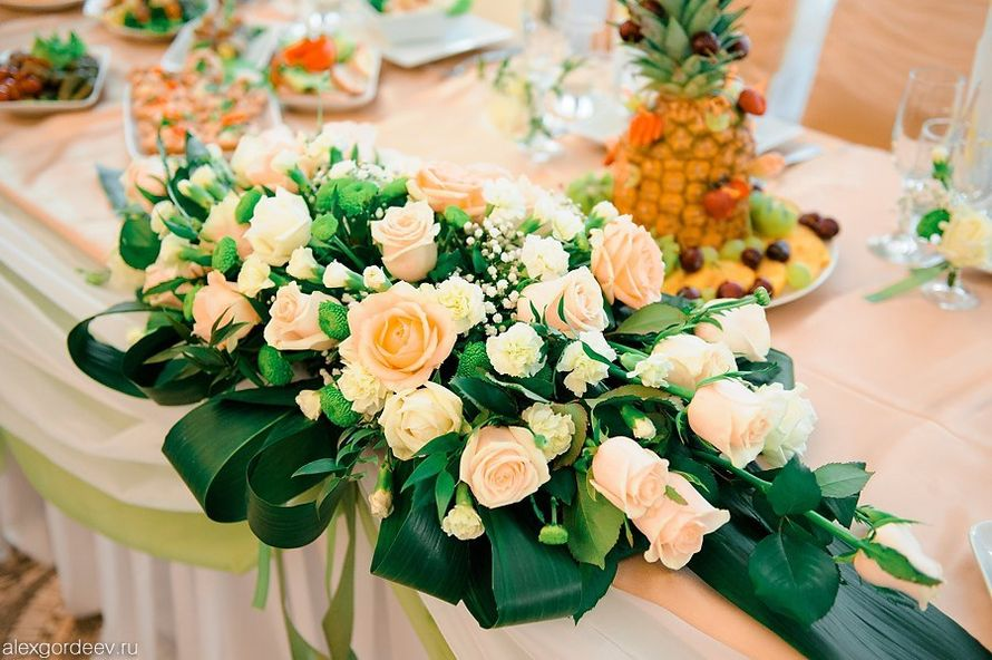 Невесты цены, букет на стол невесты фото и цены