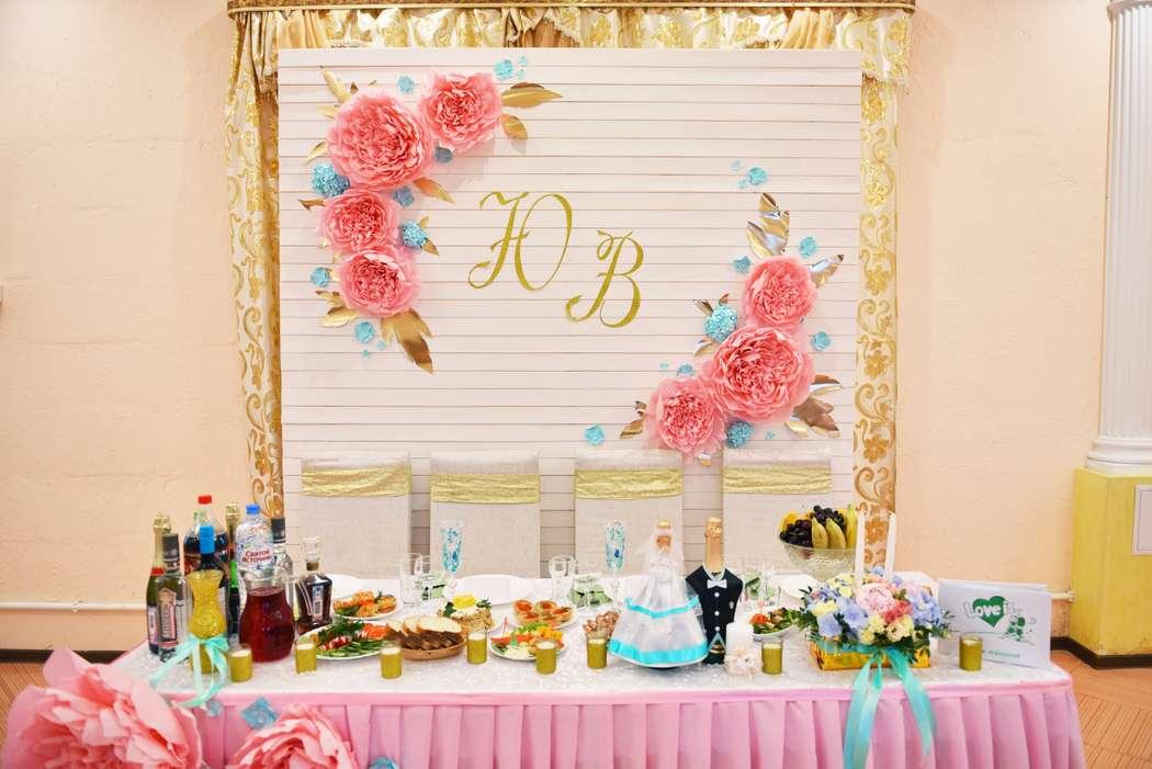 Фото 14143548 в коллекции Юрий и Валерия - Malina decor - мастерская свадебного декора