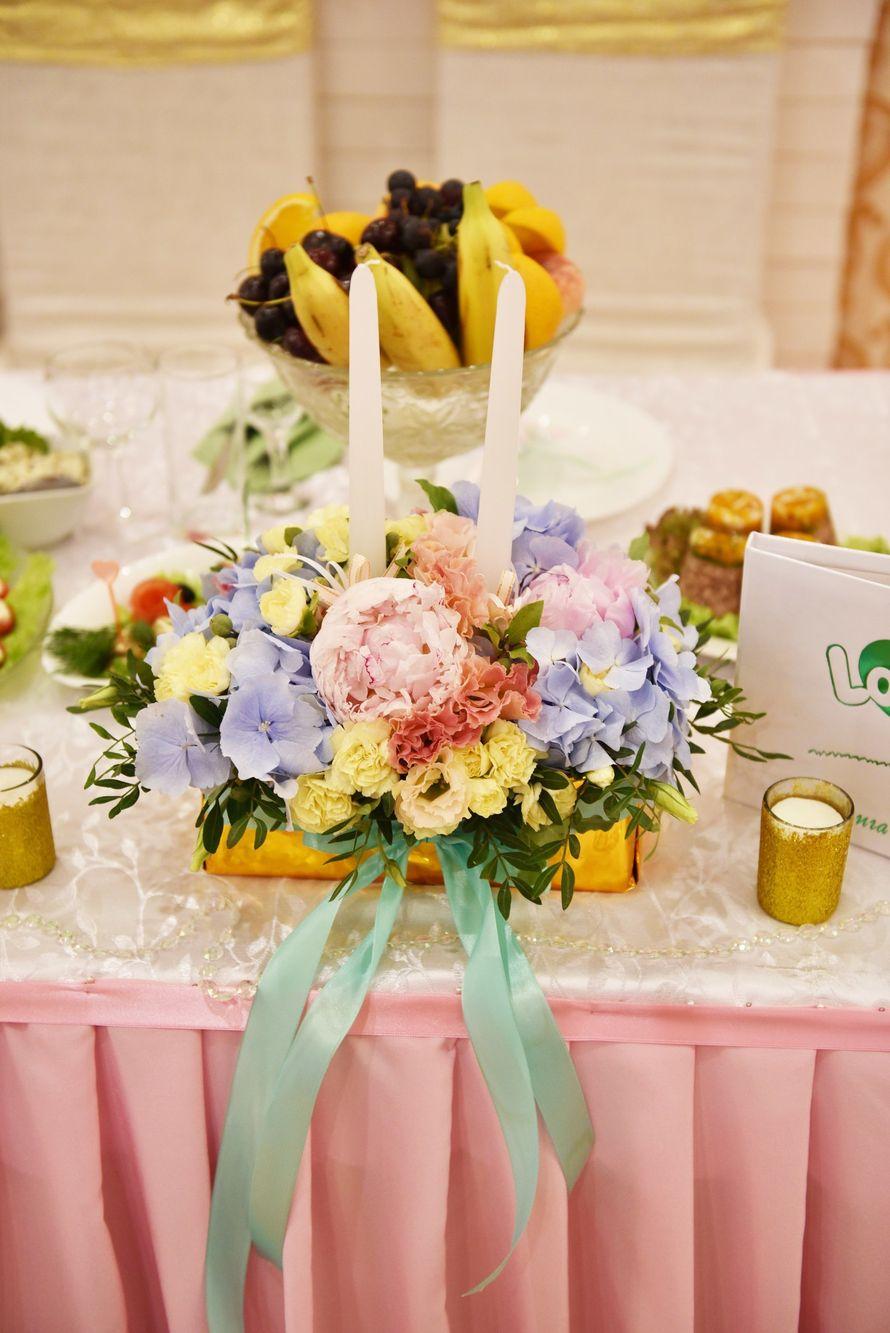 Фото 14143564 в коллекции Юрий и Валерия - Malina decor - мастерская свадебного декора