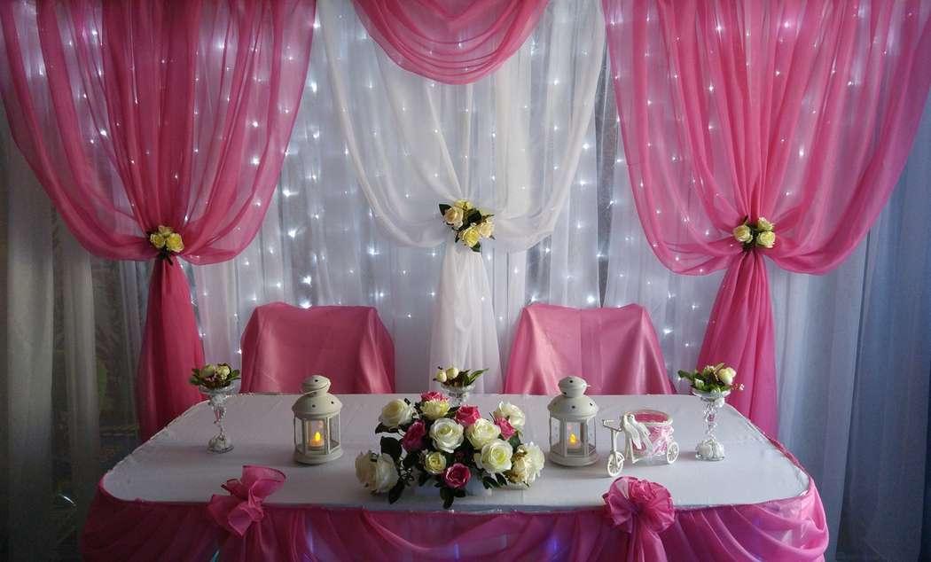 Фото 14158658 в коллекции Свадебный декор и оформление - Студия декора Весна