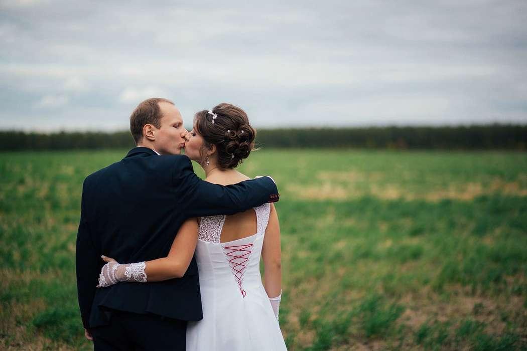 Фото 14232904 в коллекции Свадебное фото | 2016 - Фотограф Павел Покидов