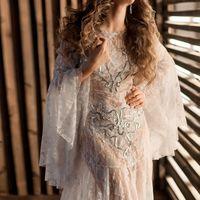 """Платье """"Белый лебедь"""". Прокат 1500 руб. в день 350 руб. в час (минимум 2 часа) Размер 40-48, можно беременным."""