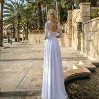 Платье: 095 Возможные цвета: белый Цена: 18500 Вариант покупки: под заказ Оплата: 100% предоплата  Срок исполнения от 1-1,5 месяцев!