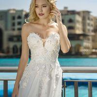 Платье: 112 Возможные цвета: молочный Цена: 20000 Вариант покупки: под заказ Оплата: 100% предоплата  Срок исполнения от 1-1,5 месяцев!