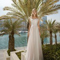 Платье: 126 Возможные цвета: молочный/капучино; капучино Цена: 19900 Вариант покупки: под заказ Оплата: 100% предоплата  Срок исполнения от 1-1,5 месяцев!