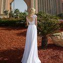Платье: 103 Возможные цвета: белый Цена: 18900 Вариант покупки: под заказ Оплата: 100% предоплата  Срок исполнения от 1-1,5 месяцев!