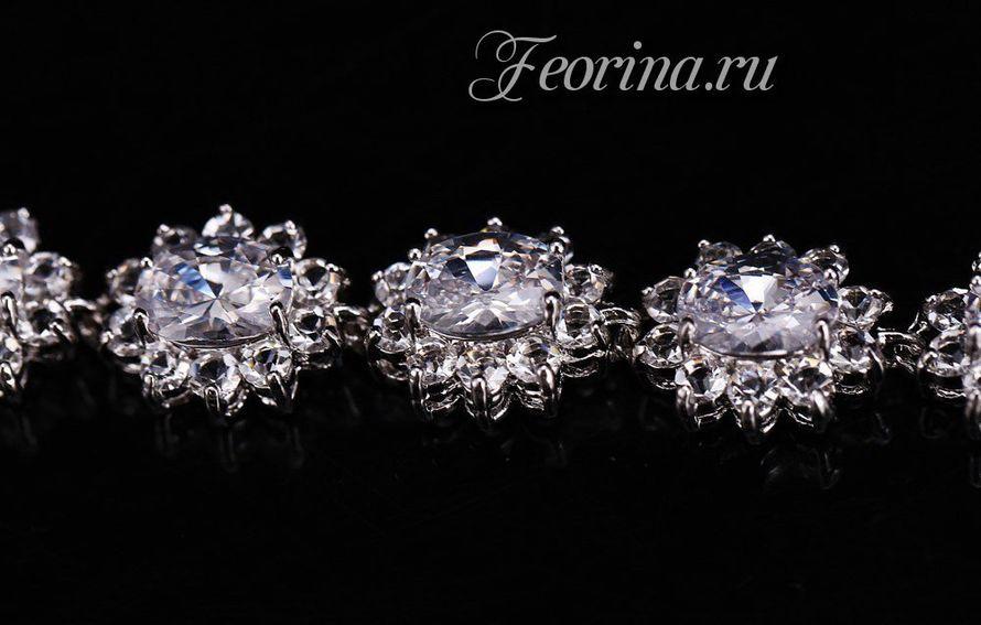 Марте Цена: 2000 Этот товар на сайте:  - фото 17036186 Свадебный салон Feorina