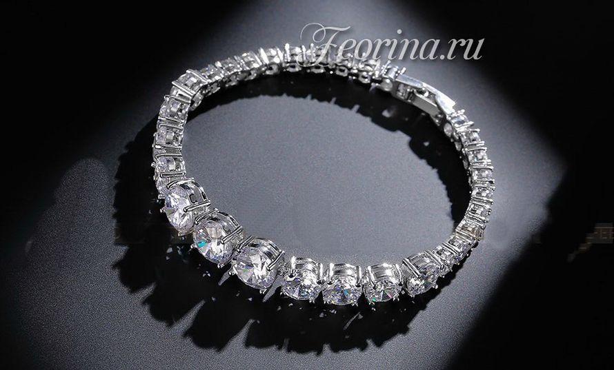 Марьям Цена: 1800 Этот товар на сайте:  - фото 17036190 Свадебный салон Feorina