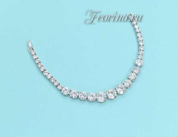 Марьям Цена: 1800 Этот товар на сайте:  - фото 17036196 Свадебный салон Feorina