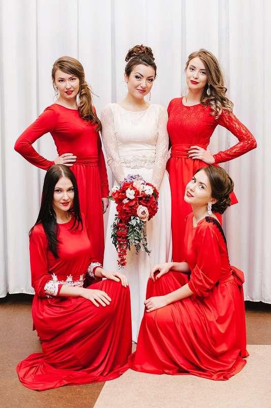 Фото 14284988 в коллекции Марина и Сергей 2015 - Свадебное агентство Uno wedding