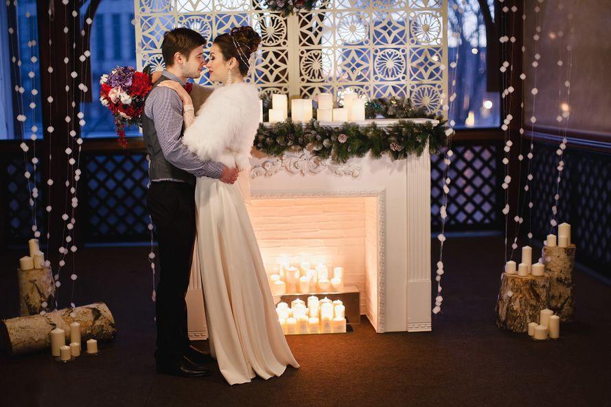Фото 14284994 в коллекции Марина и Сергей 2015 - Свадебное агентство Uno wedding