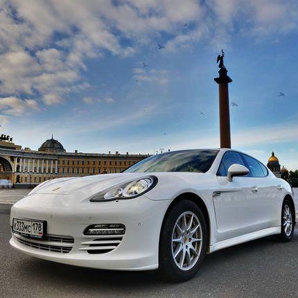 Аренда Porsche Panamera, арт.333p, цена за 1 час
