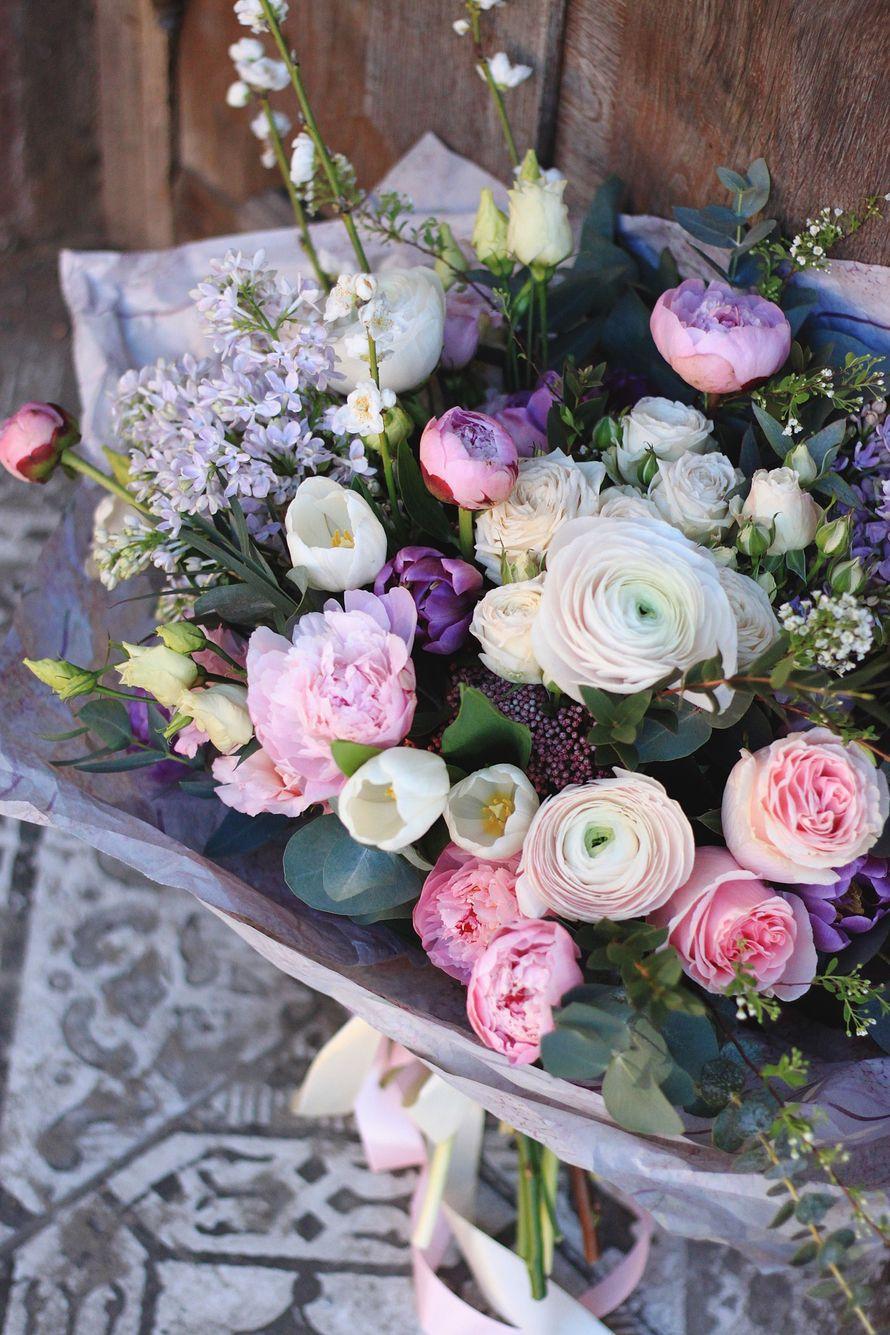 Фото 14361410 в коллекции Петербургская свадьба - Студия цветов и декора Aster
