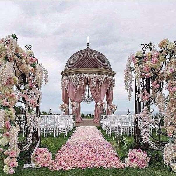 Фото 14364850 в коллекции WeddingDecorSmol - Студия декора Wedding decor