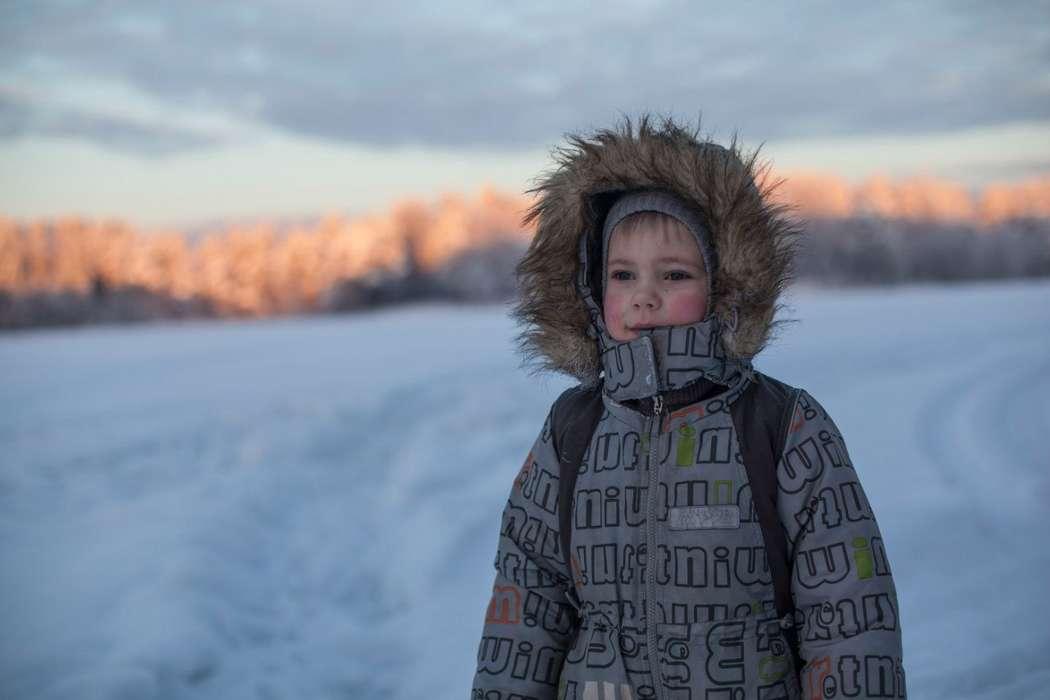 Фото 14377192 в коллекции зима 2016 - Фотограф Евгений Пшеницын