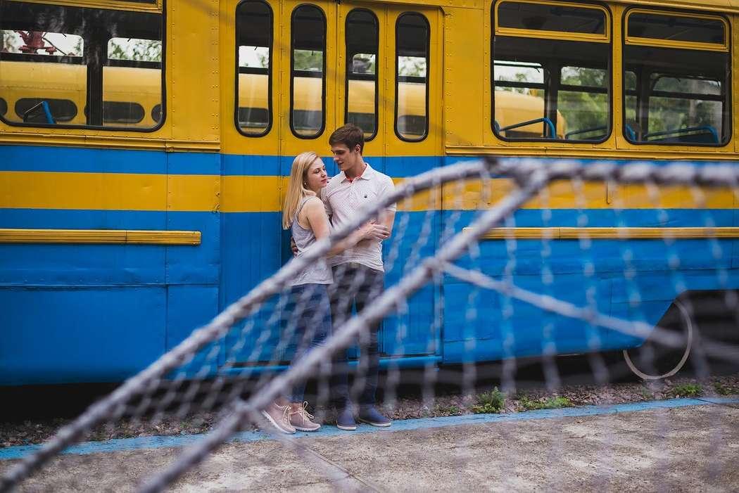 Фото 15426330 в коллекции Л+Т. Годовщина. Любовь. Трамваи - Фотограф Екатерина Гущина