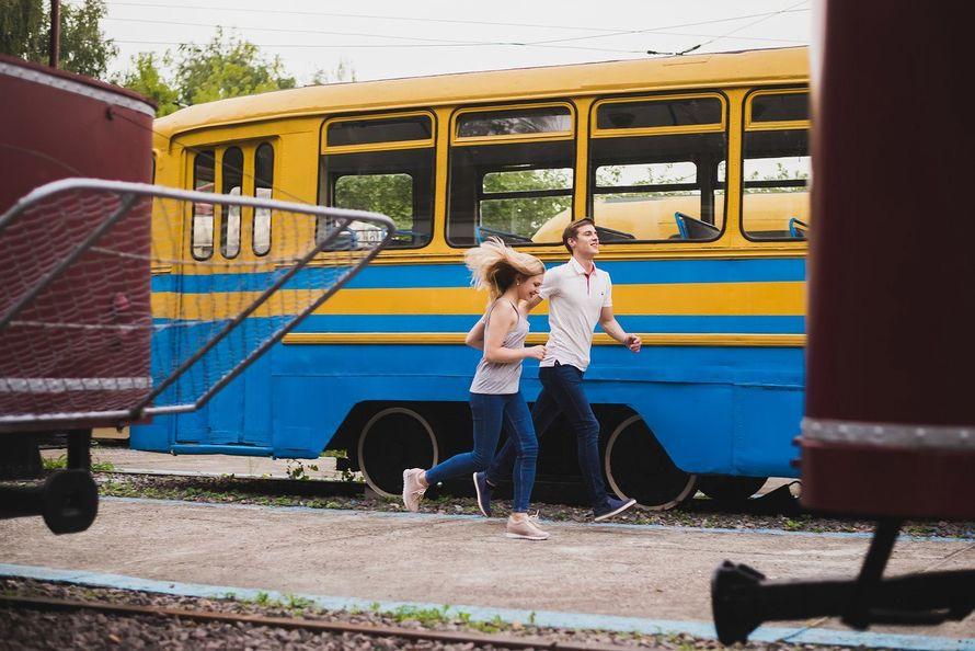 Фото 15426334 в коллекции Л+Т. Годовщина. Любовь. Трамваи - Фотограф Екатерина Гущина