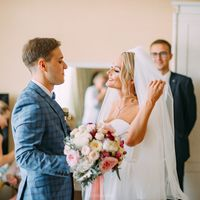 "Фотосъёмка полного дня - пакет ""Wedding day"""