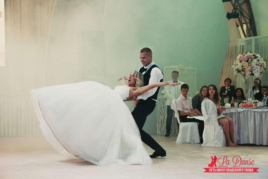 Фото 14412364 в коллекции Свадебный танец - Школа свадебного танца La Danse