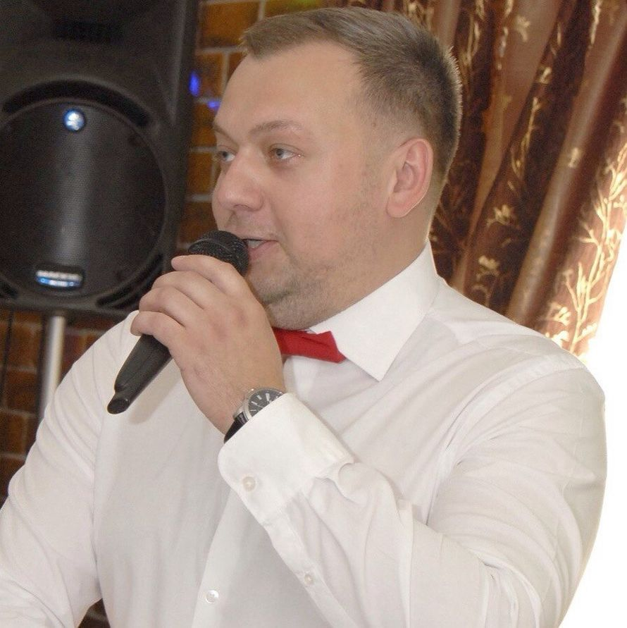 Фото 14413918 в коллекции Моя жизнь - Ведущий Николай Бугаев