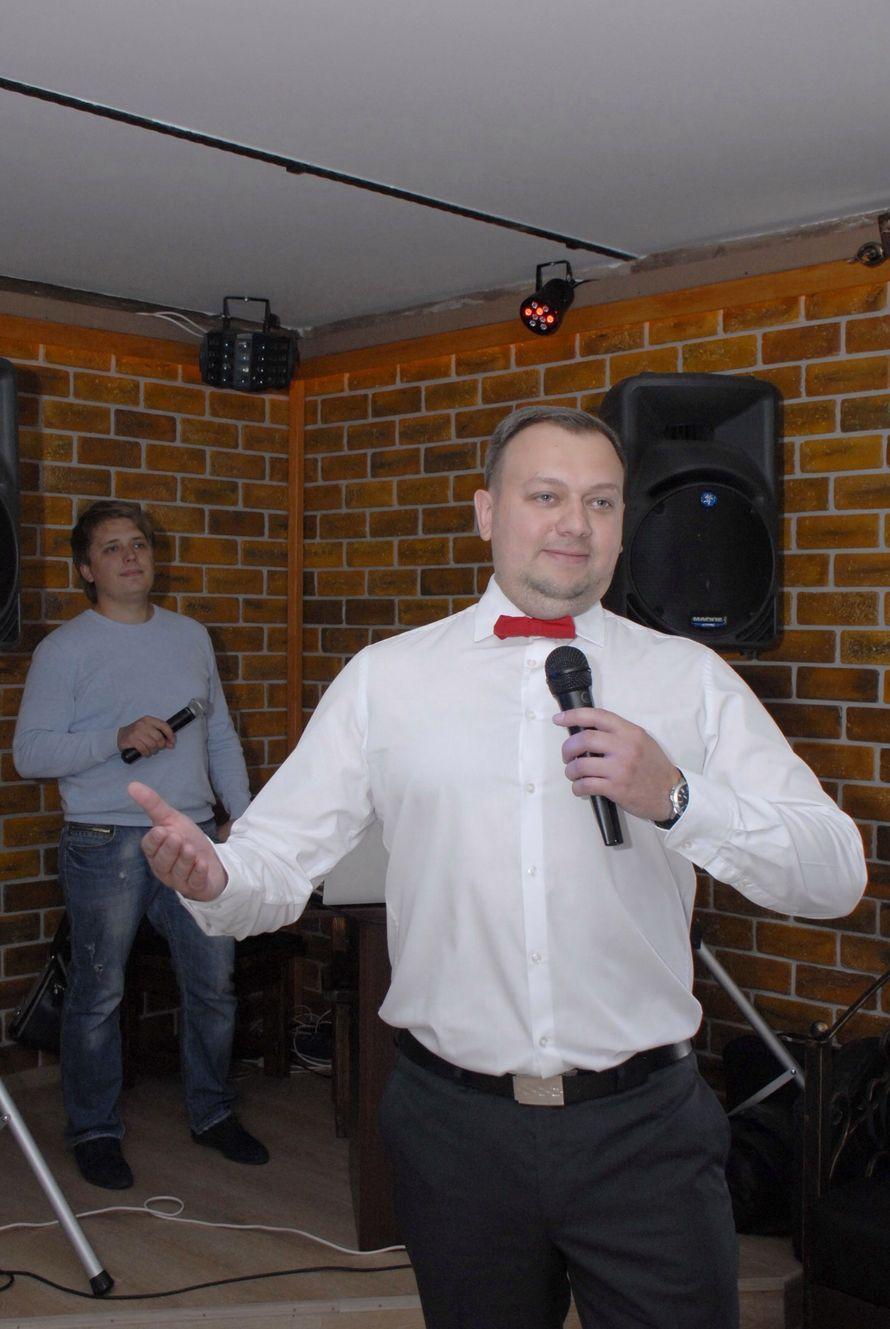 Фото 14413922 в коллекции Моя жизнь - Ведущий Николай Бугаев
