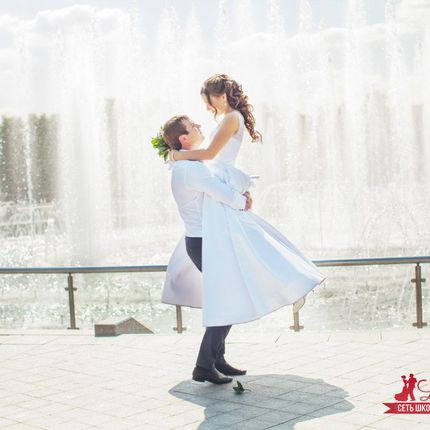 """Постановка танца - пакет """"Свадебный танец за 3 урока"""""""