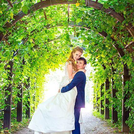 Организация свадьбы в Шильонском замке