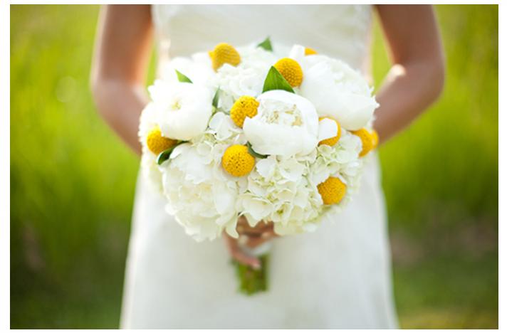 Цветов 1024, недорогие свадебный букет из ромашек и пионов