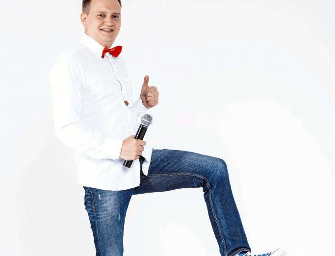 Дмитрий Доронин - фото 14463234 TOi BiZNES.KZ