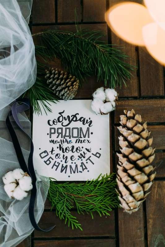 Фото 16581704 в коллекции Вкус Рождества - White story - студия декора и флористики